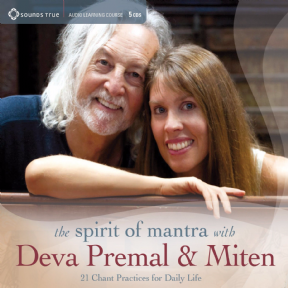 Spirit of Mantra (5 CD) - Deva Premal, Miten